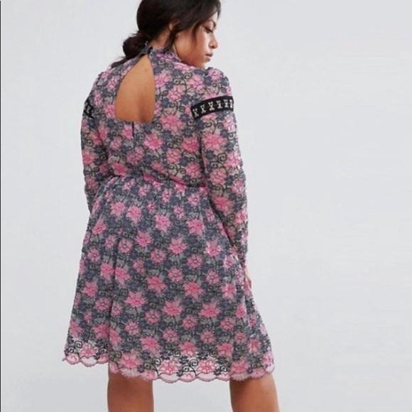 ASOS Dresses & Skirts - ASOS Skater Dress